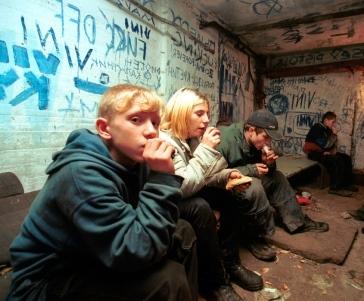Социальные причины наркозмании