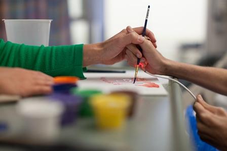 Арт-терапия в работе с зависимыми