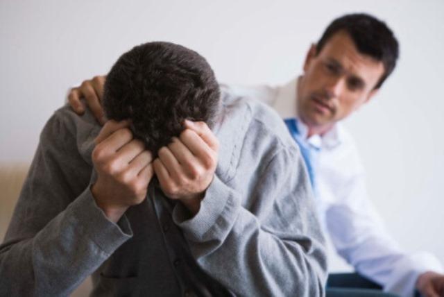 Психотерапия и лечение наркомании