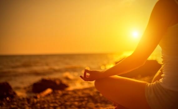 Эффект от медитационных практик