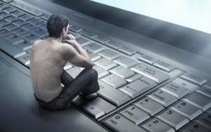 Тест на зависимость от интернета