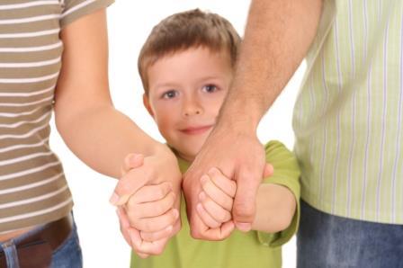 Оптимальное воспитание ребенка