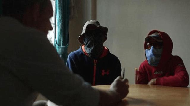 Асе и Шейлу зарабатывают на убийствах наркоманов