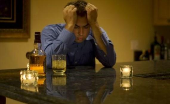 Самообман алкоголика