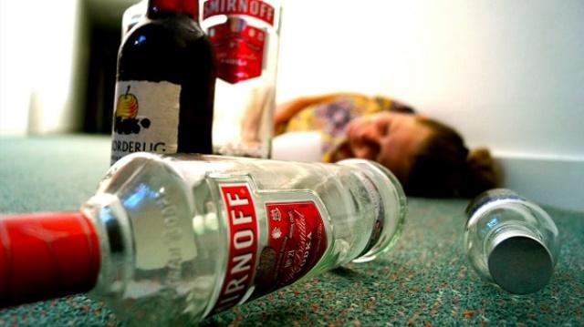 Муж пьет и не уважает меня