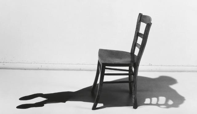 Упражнение пустой стул из гештальт-терапии