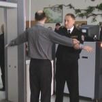 Задержание в аэропорту Минска с наркотиками