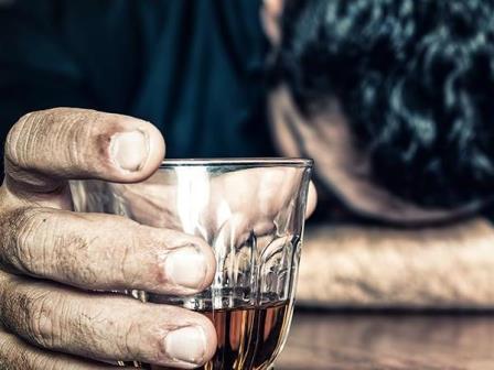 Лечение алкоголизма в копенгагене серотонин алкоголизма