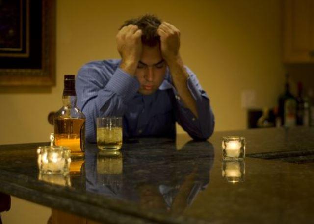 Чем прокапаться от алкоголя