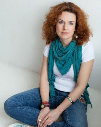 Комарова Мария Геннадьевна