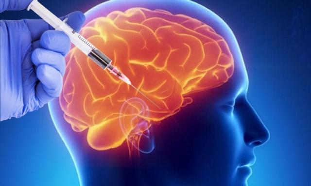 Как наркотики влияют на мозг?