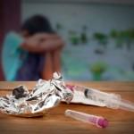 Ребенок и наркотики