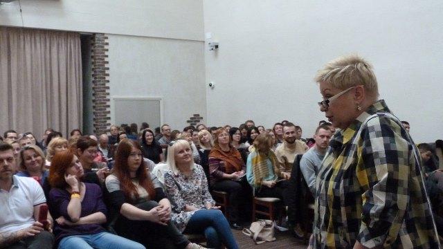 Валентина Новикова в РЦ «Феникс» фото 6