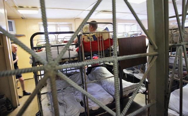 Незаконные центры реабилитации наркоманов